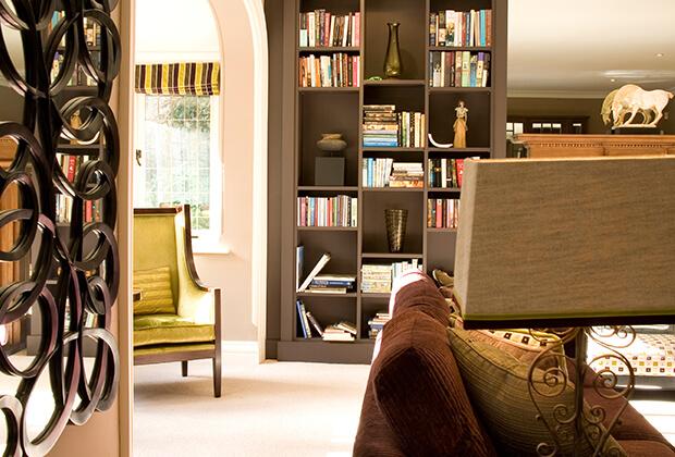 concept designs - interior designer