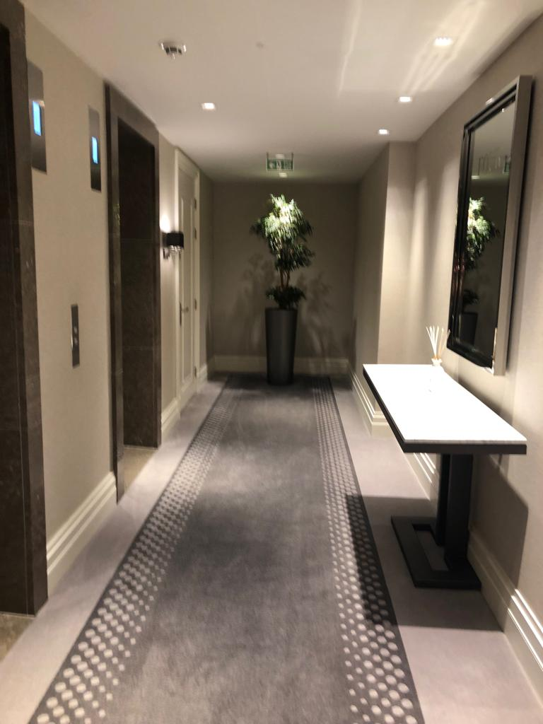 central london interior design concpt designs